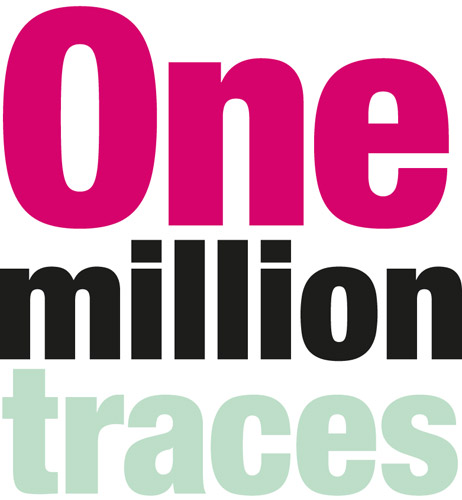 one million traces